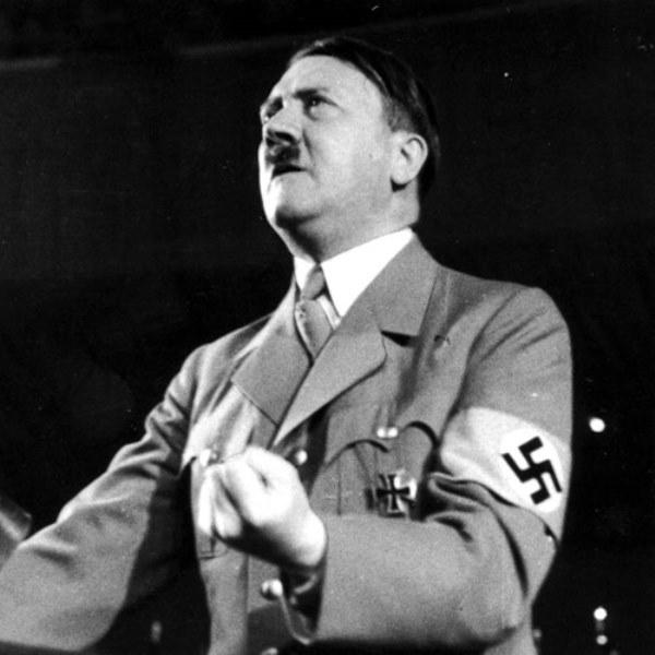 [Bạn biết chưa] Sự thật không ai ngờ về Hitler - người đàn ông độc ác nhất thế giới