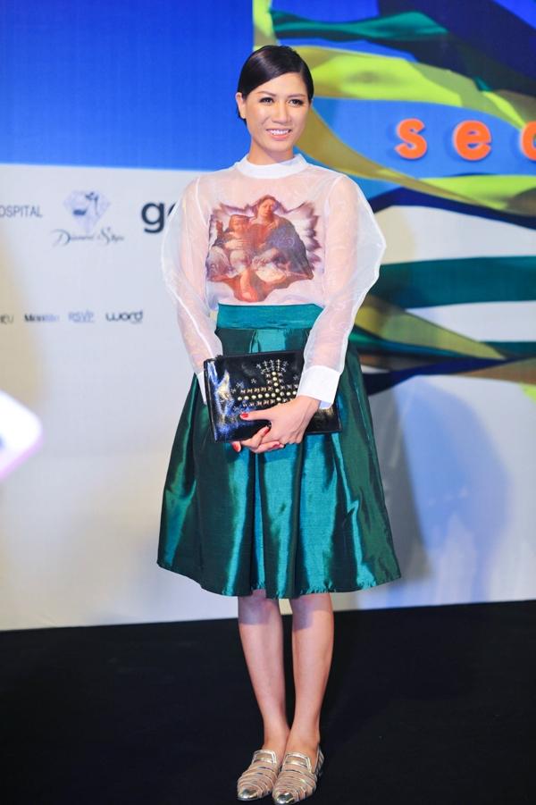 Trang Trần