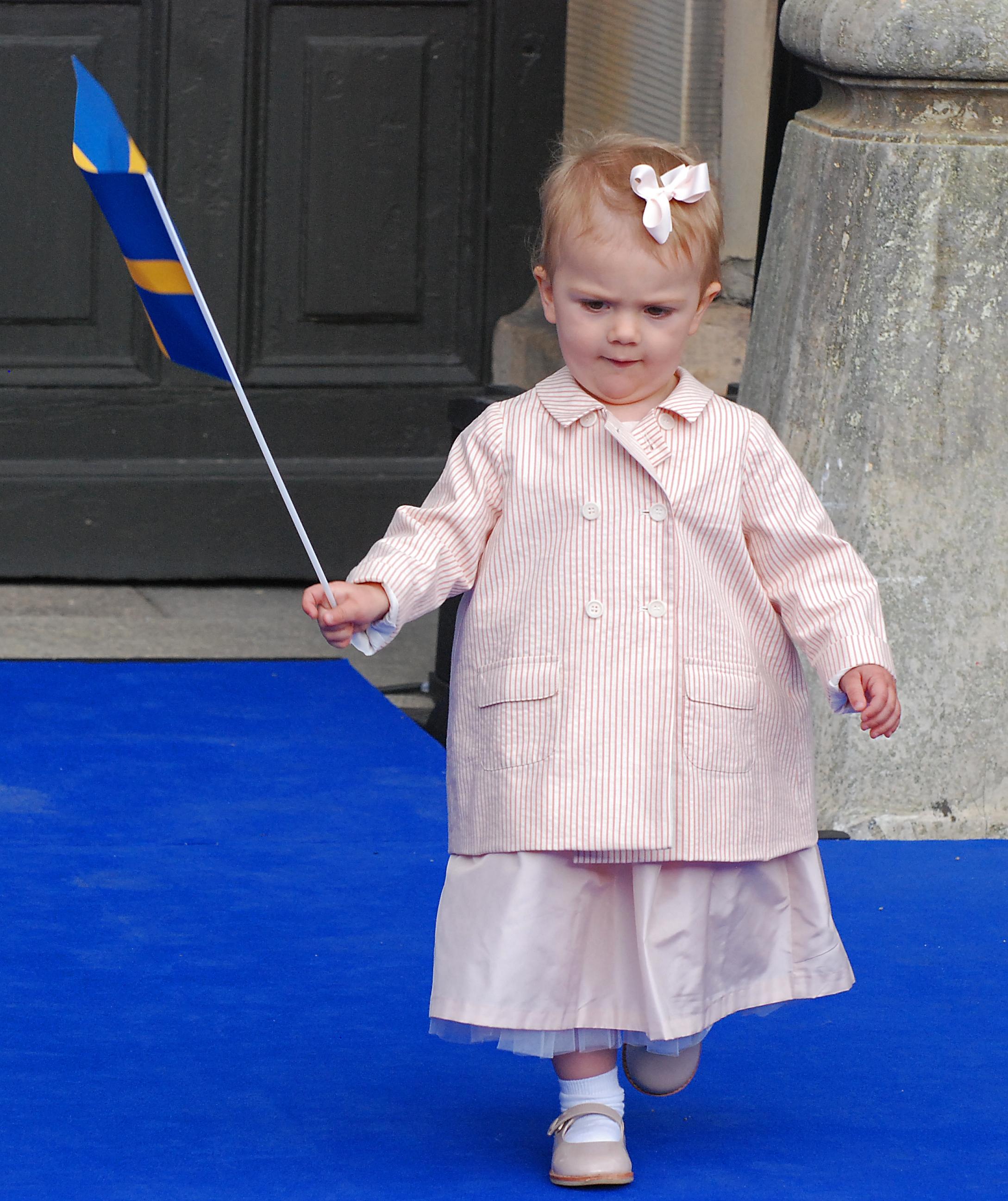 Công chúa Estelle