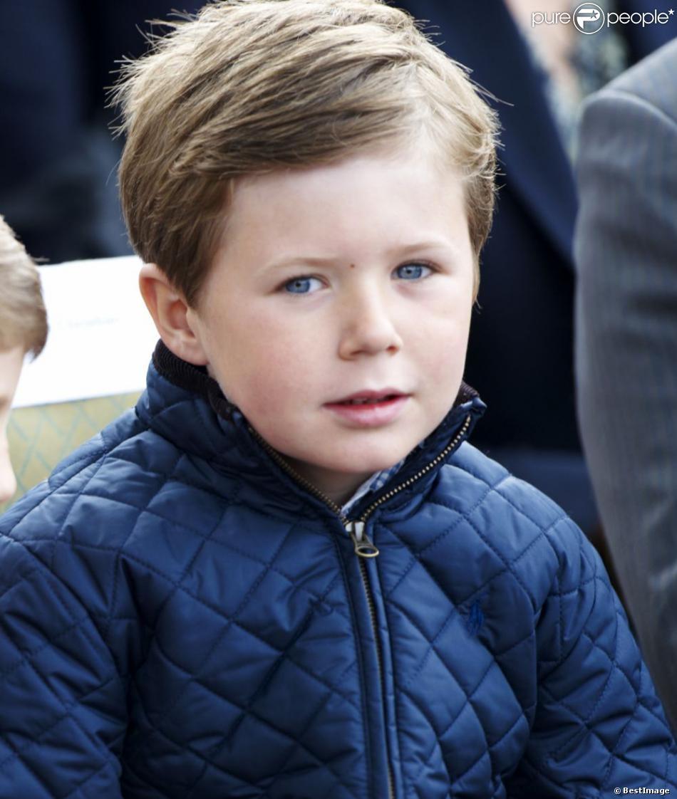 Hoàng tử Christian