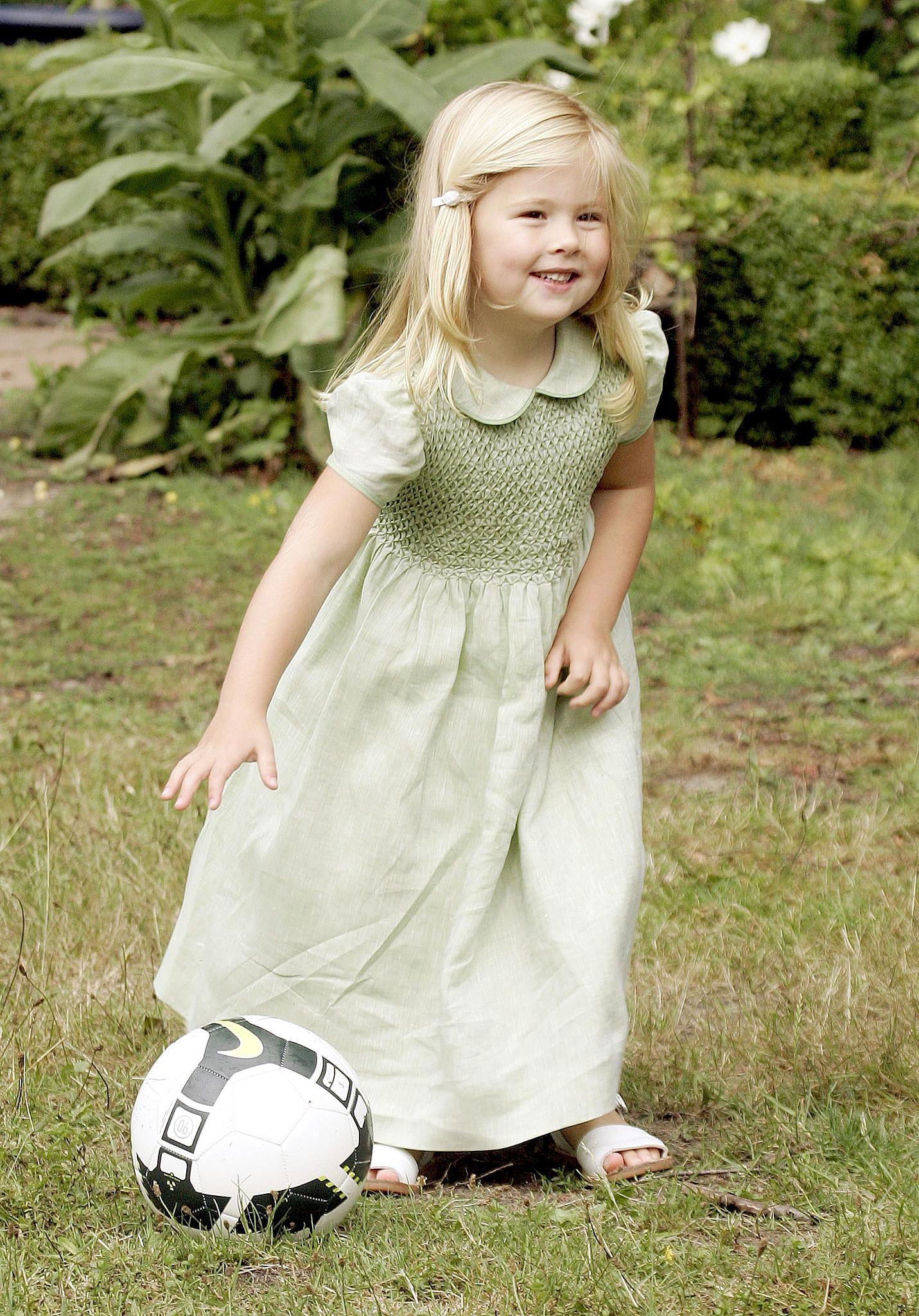 Công chúa Amalia
