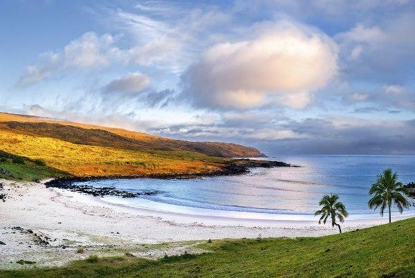 Những bãi biển tuyệt vời nhất phải đi ngay bây giờ