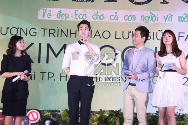 MC Phan Anh: Mọi người hãy nhìn sự việc theo hướng nhân văn hơn