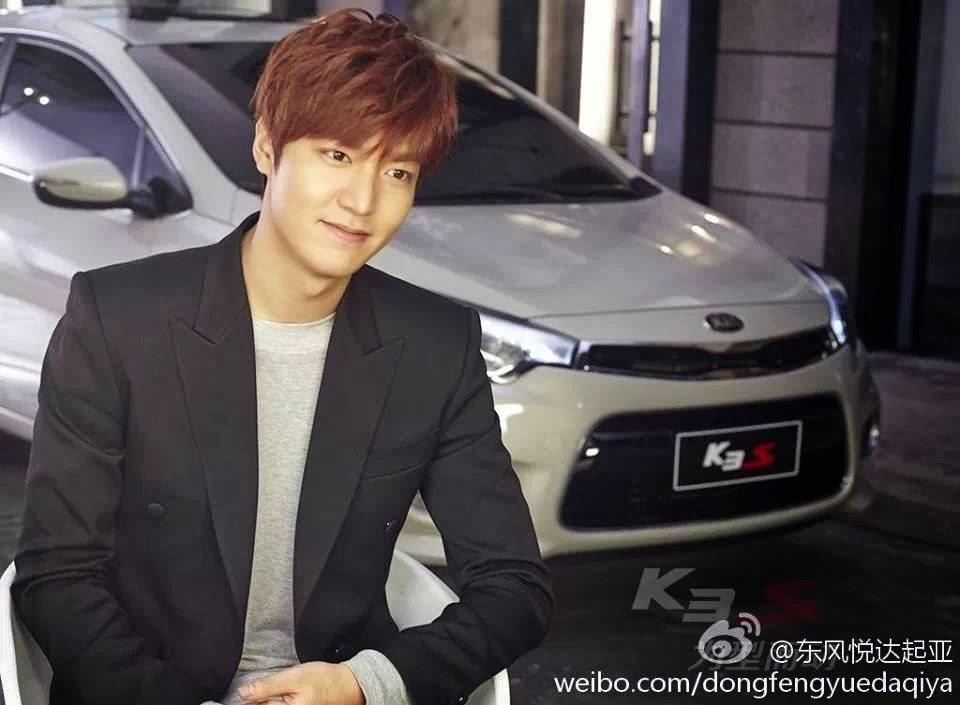 Lee Min Ho bị cáo buộc làm phụ lòng fan Trung Quốc