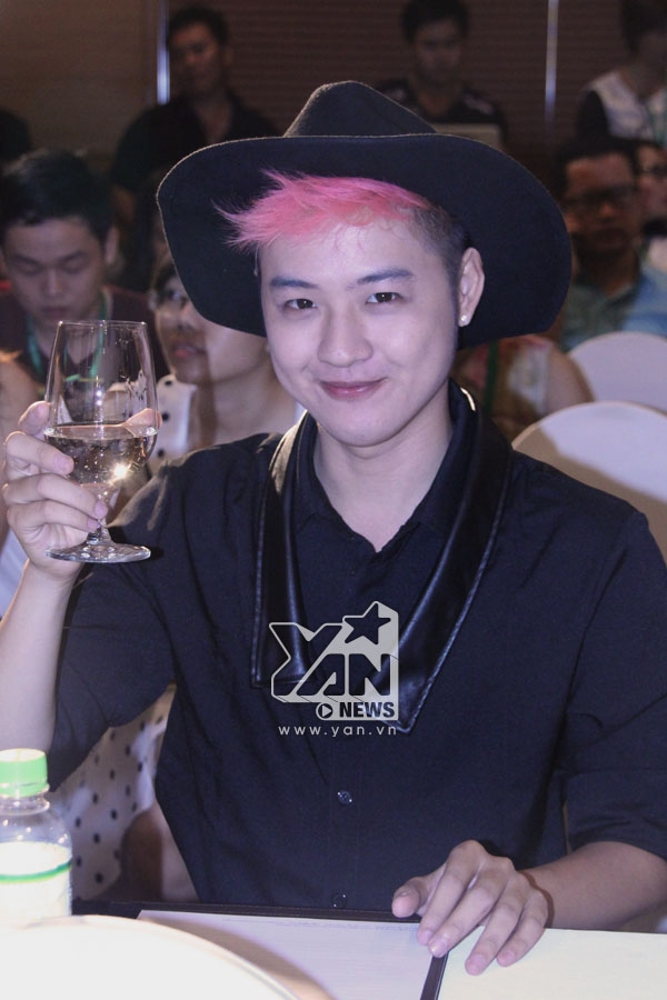 Thanh Duy Idol