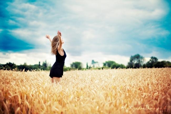 [Bí kíp yêu] 8 điều không nên đánh mất khi yêu