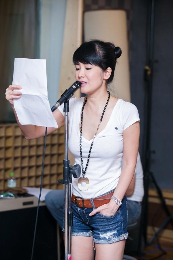 Hồng Nhung hào hứng thử sức với nhạc Rock - Tin sao Viet - Tin tuc sao Viet - Scandal sao Viet - Tin tuc cua Sao - Tin cua Sao