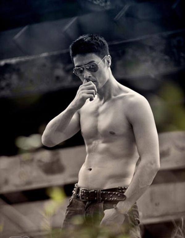 Những mỹ nam Việt sở hữu vẻ đẹp nam tính khiến fan nữ phát cuồng - Tin sao Viet - Tin tuc sao Viet - Scandal sao Viet - Tin tuc cua Sao - Tin cua Sao