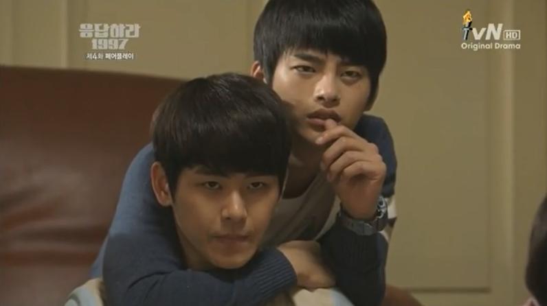 Những đôi tình nhân khiến fan phim Hàn mong tái hợp