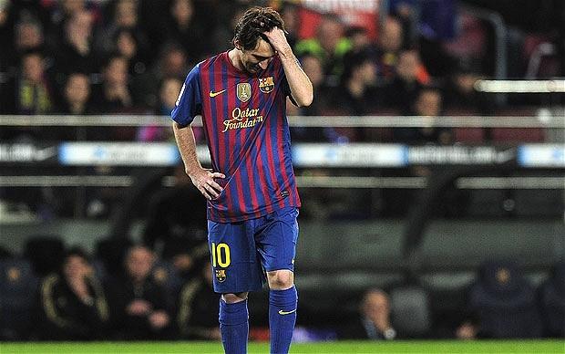 Champions League: Lời nguyền chưa có lời giải