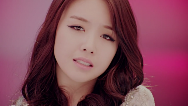 Minah (Girl's Day)