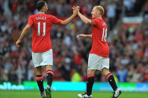Sir Alex ủng hộ Ryan Giggs làm HLV trưởng tại Man United