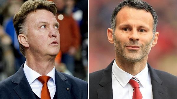 Van Gaal sẽ ký hợp đồng 3 năm giá 25 triệu bảng với M.U trong tuần này