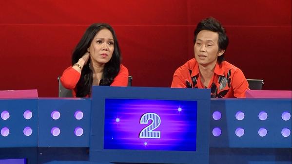 Viet Huong va Hoai Linh la vo Chong Hoài Linh Và Việt Hương Không