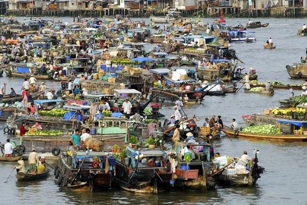 Tận hưởng kỳ nghỉ tuyệt vời cùng các địa danh hấp dẫn của Việt Nam