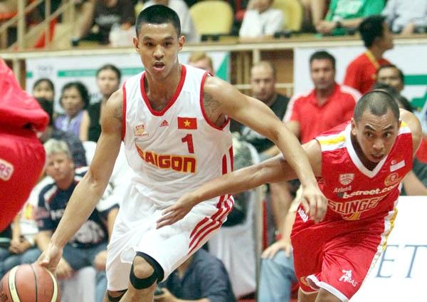 Jr.NBA - Chương trình Mỹ làm nóng bóng rổ Việt Nam