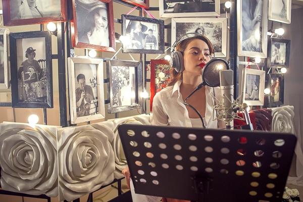 Hồ Ngọc Hà mời Bùi Anh Tuấn song ca trong album riêng - Tin sao Viet - Tin tuc sao Viet - Scandal sao Viet - Tin tuc cua Sao - Tin cua Sao