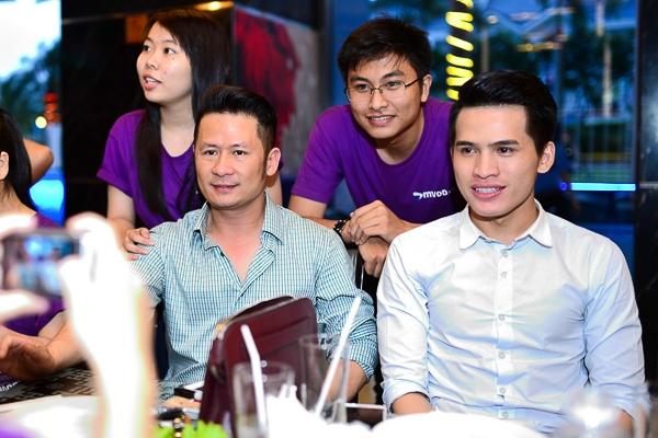 Bằng Kiều về Việt Nam đãi tiệc khao fans - Tin sao Viet - Tin tuc sao Viet - Scandal sao Viet - Tin tuc cua Sao - Tin cua Sao
