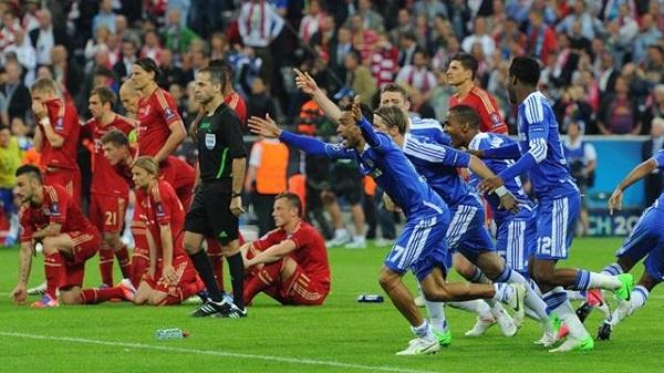 Bayern Munich vs Real Madrid: Nhân định thắng thiên ?