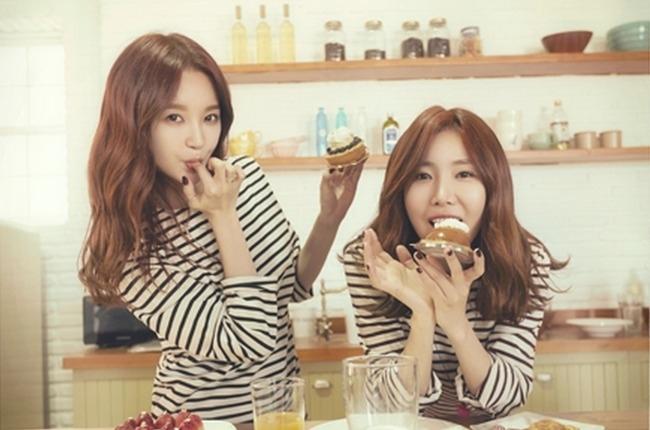 Những cặp song ca đỉnh nhất Kpop
