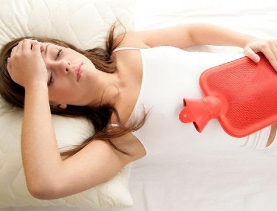 [Sống khỏe] Kinh nguyệt không đều là dấu hiệu của ung thư buồng trứng