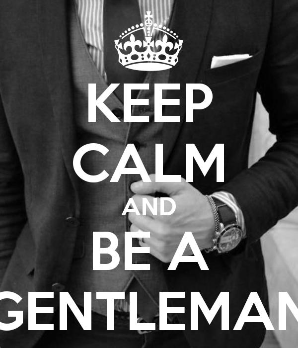 [Cẩm nang sống] 32 quy tắc tối thiểu phải nhớ của một quý ông
