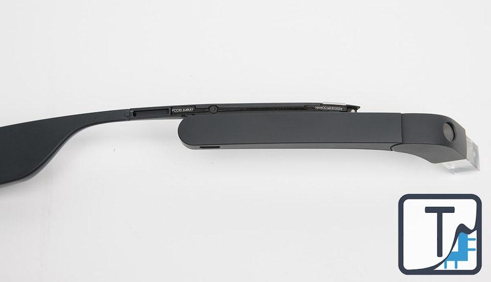 Giá linh kiện của Google Glass chỉ...80 USD! Giá linh kiện của Google Glass chỉ...80 USD!