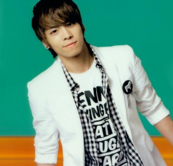 Jong Hyun (SHINee)