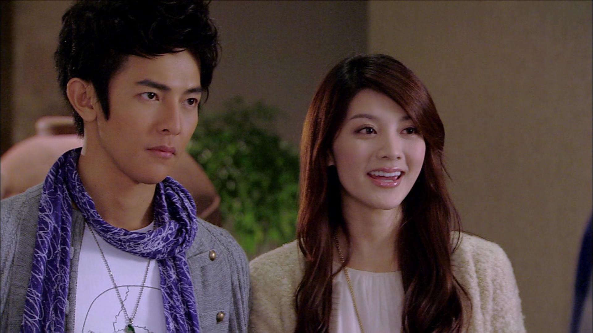 Tiffany vô tình gây thêm hiểu lầm cho mối quan hệ của Doãn Sâm - Minh Minh
