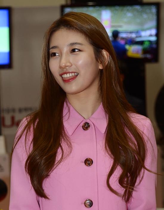 Suzy âm thầm quyên tặng cho bệnh nhi ung thư