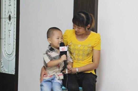 Bé Hào Hào bị nhà báo loại khỏi cuộc chơi Amazing Chinese