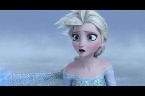 """Soi những điểm giống nhau đến kì lạ của """"Frozen"""" và """"The Lion King"""""""