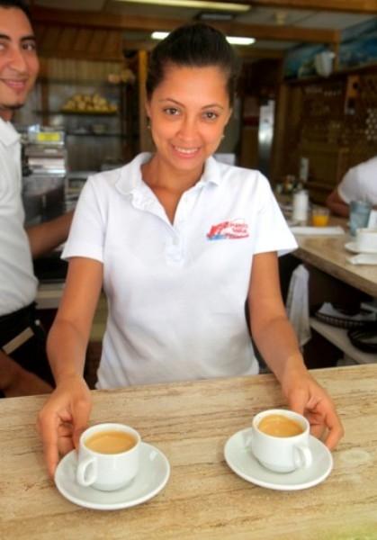 [Bạn biết chưa] Khám phá hương vị cà phê độc đáo của các nước trên thế giới