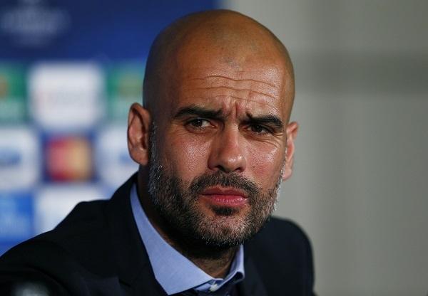 Pep Guardiola dọa rời Bayern Munich nếu không được chơi tiki taka