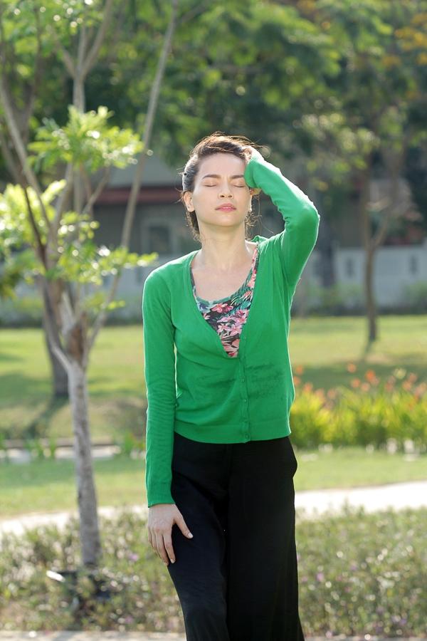 Hồ Ngọc Hà lần đầu thử sức với múa đương đại - Tin sao Viet - Tin tuc sao Viet - Scandal sao Viet - Tin tuc cua Sao - Tin cua Sao