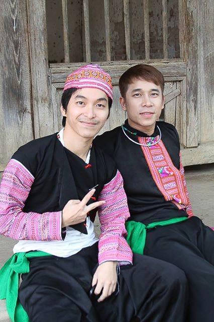 The Men hóa thành những chàng trai H'Mông trong MV mới - Tin sao Viet - Tin tuc sao Viet - Scandal sao Viet - Tin tuc cua Sao - Tin cua Sao