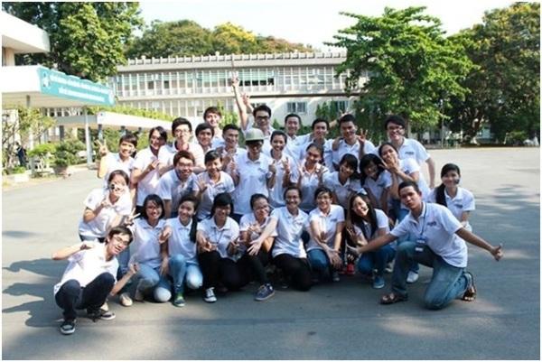 Hấp dẫn với Đêm hội Quản lý của Đại Học Bách Khoa