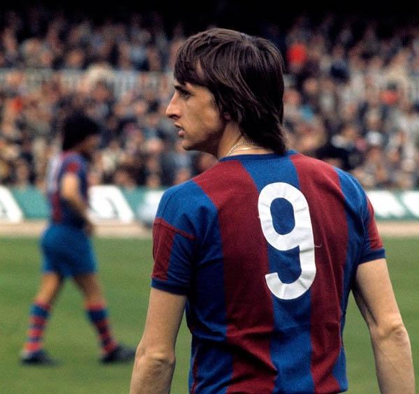 Top 10 cầu thủ vĩ đại nhất mọi thời đại