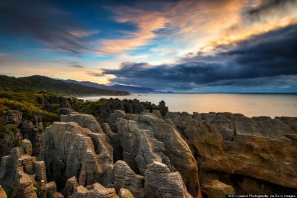 """10 lí do giúp New Zealand trở thành """"thiên đường"""" quyến rũ của trái đất"""