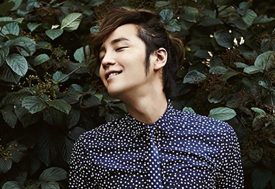 2.  JANG GEUN SUK
