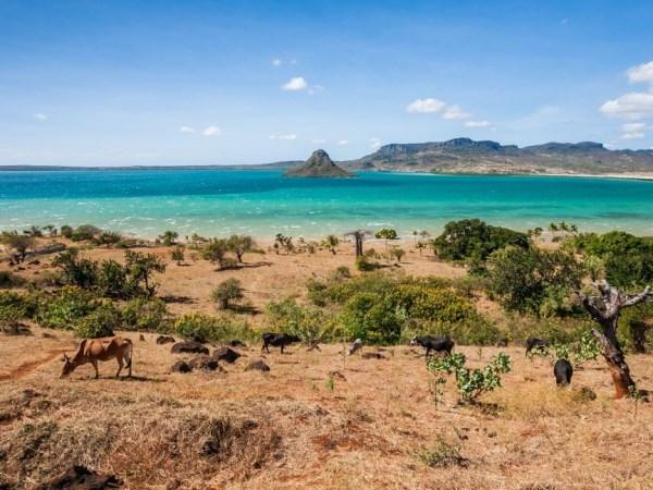 [Bạn biết chưa] Các địa danh quyến rũ đến không ngờ tại châu Phi