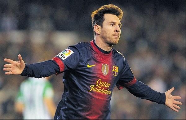 Barca muốn giữ chặt Messi,đề phòng anh nản lòng ra đi vì quá nhiều trục trặc cũng như thành tích không như ý của CLB gần đây.