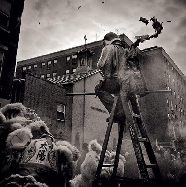 Những bức ảnh tuyệt đẹp này trên trang Instagram của David Maialetti (Philadelphia, Mỹ) đều được chụp bằng iPhone.
