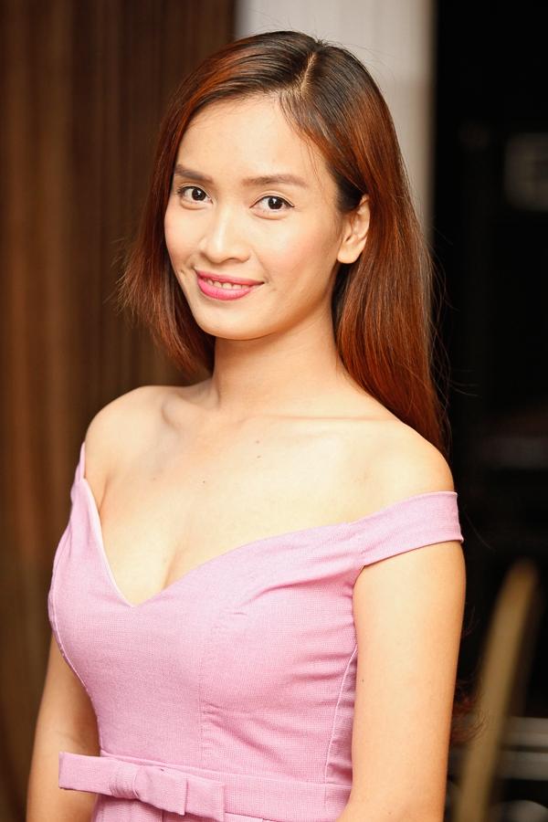 Ca sĩ Ái Phương đảm nhận vai trò MC của Câu chuyện âm nhạc phiên bản