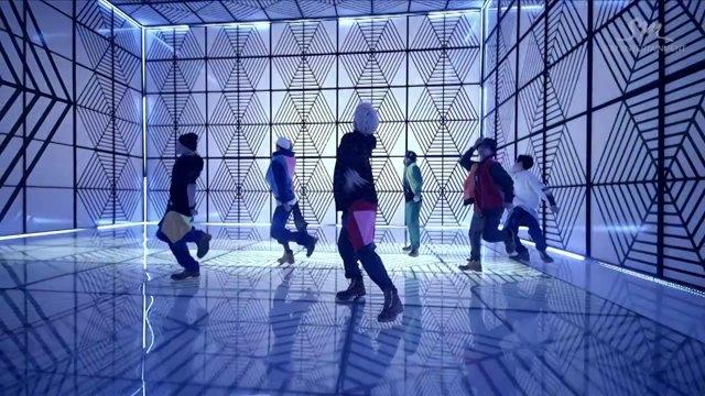 EXO càn quét BXH sau 7 tiếng phát hành Overdose