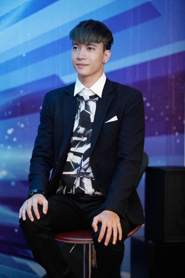 """Hoàng Thùy Linh: """"Hát live mới mang lại cảm xúc cho khán giả"""" - Tin sao Viet - Tin tuc sao Viet - Scandal sao Viet - Tin tuc cua Sao - Tin cua Sao"""