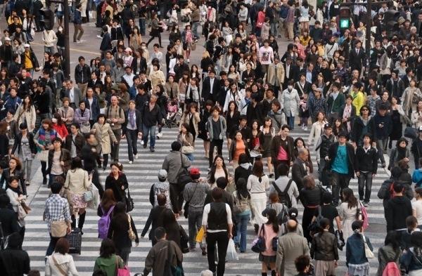 [Bạn biết chưa] Những điều thú vị về đất nước Nhật Bản không phải ai cũng biết