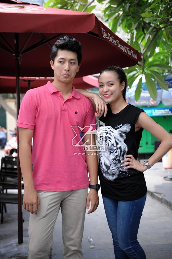 """[YAN Chat] Hoàng Thùy Linh và Harry Lu yêu nhau """"chuẩn không cần chỉnh"""" - Tin sao Viet - Tin tuc sao Viet - Scandal sao Viet - Tin tuc cua Sao - Tin cua Sao"""