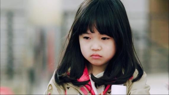 Những diễn viên nhí sáng giá nhất màn ảnh Hàn 2014