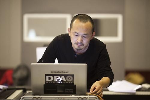 Quốc Trung: Về chuyên môn, nghệ sĩ K-Pop gần như không có tài năng - Tin sao Viet - Tin tuc sao Viet - Scandal sao Viet - Tin tuc cua Sao - Tin cua Sao
